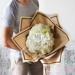 Hydrangea Bouquet WT-BQ-HY15