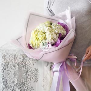 Hydrangea Bouquet WT-BQ-HY05