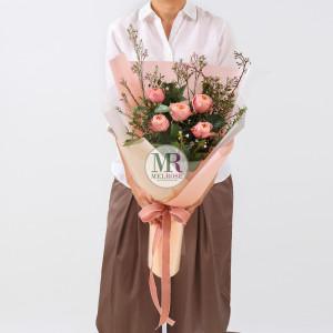Regal Flora