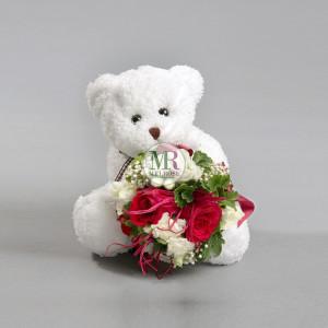 Mr.White Bear Very Special II