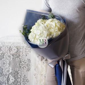 Hydrangea Bouquet WT-BQ-HY06